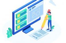 Representação da Revolução Digital Supply Chain 4.0